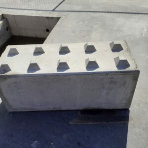 betonblok lego 150x60x60
