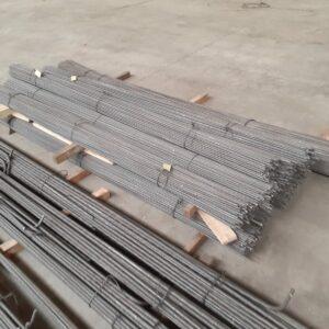 betonijzer op maat